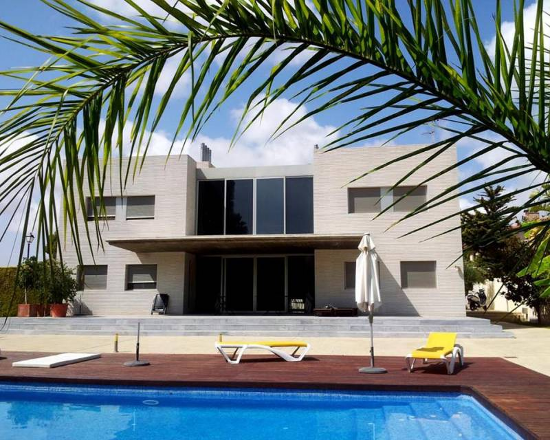 Detached Villa - Resale - Orihuela Costa - Dehesa de Campoamor