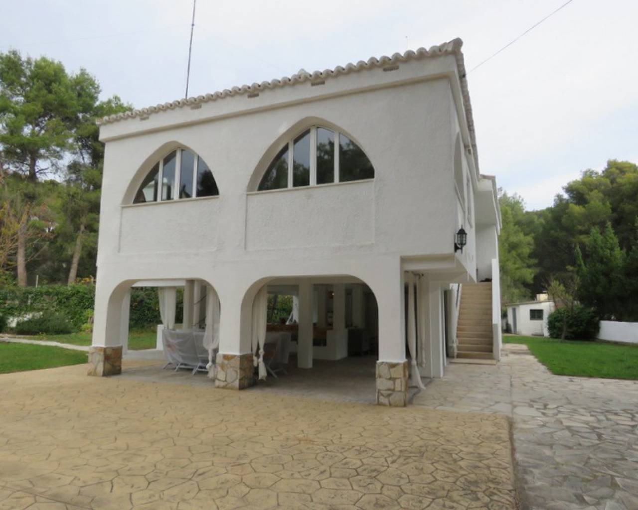 Resale - Detached Villa - Nàquera - Naquera