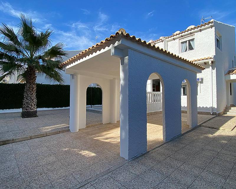 Detached Villa - Resale - La Zenia - La Zenia