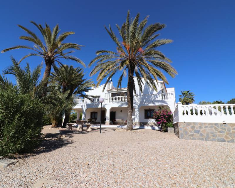 Country Property - Resale - Algorfa - Montemar