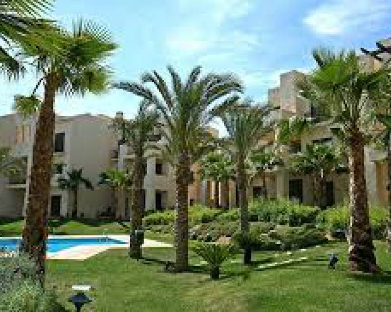 Apartment - Resale - Los Alcazares - Roda