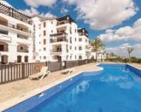 Resale - Apartment - El Valle Golf Resort
