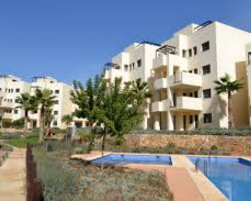 Apartment - Resale - Corvera - Corvera