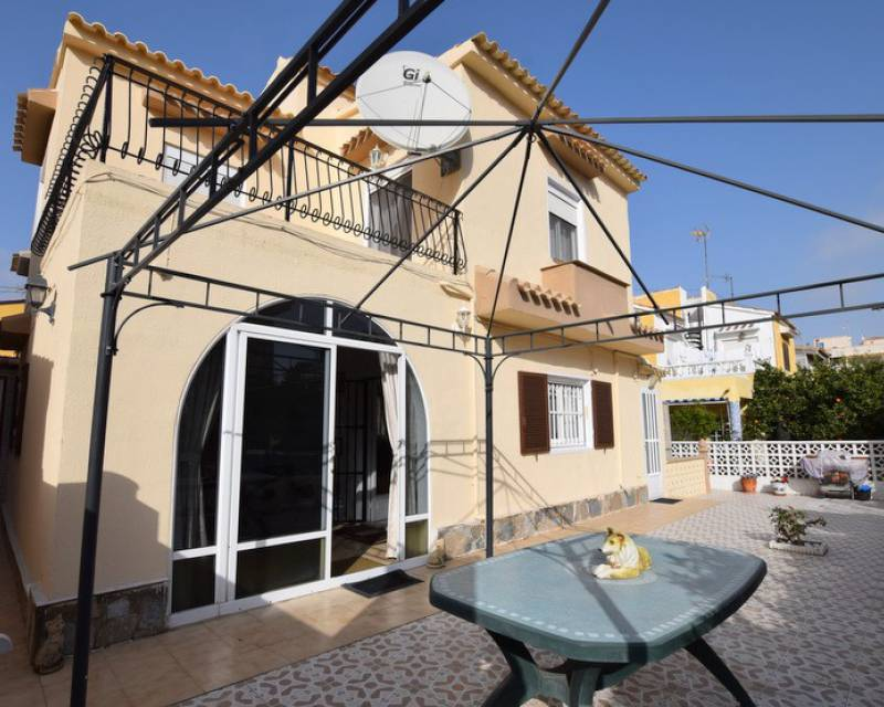 Detached Villa - Resale - Torrevieja - Torrevieja