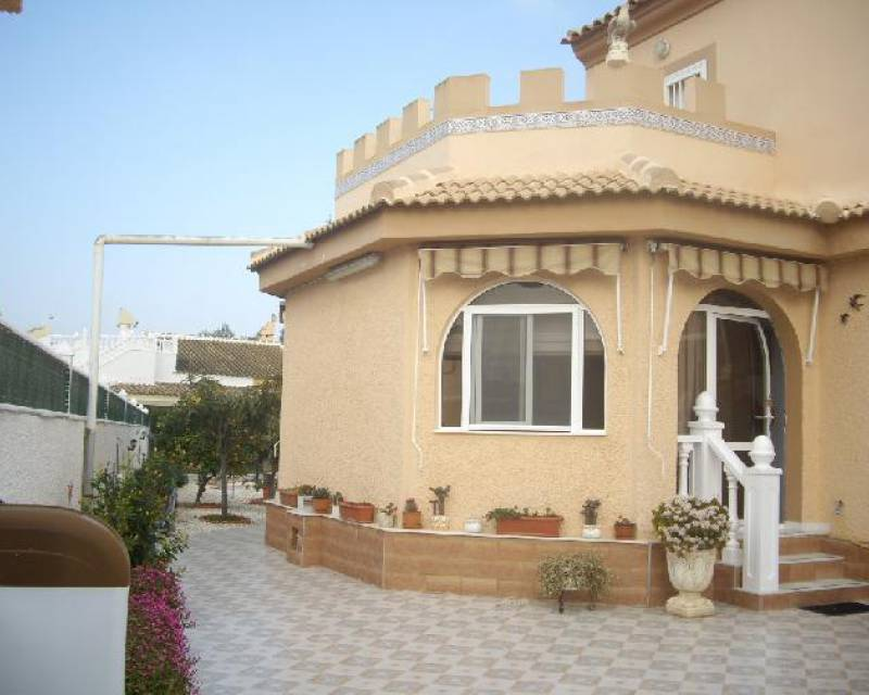 Detached Villa - Resale - Los Alcazares - Oasis