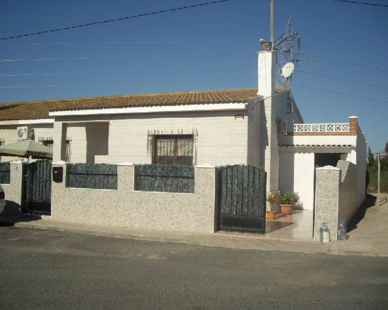 Country Property - Resale - Roda - Roda