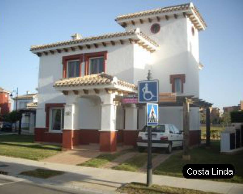 Detached Villa - Resale - Torre Pacheco - Mar Menor