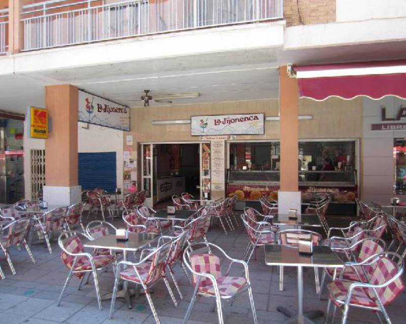 Local comercial - Reventa - Los Alcazares - Center