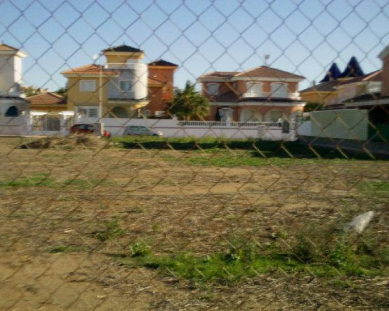 Plot of Land - Resale - Los Alcazares - Los Alcazares