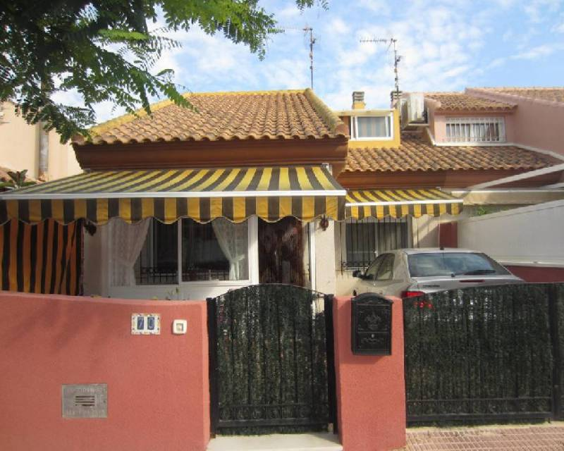 Townhouse  - Resale - Los Alcazares - Center