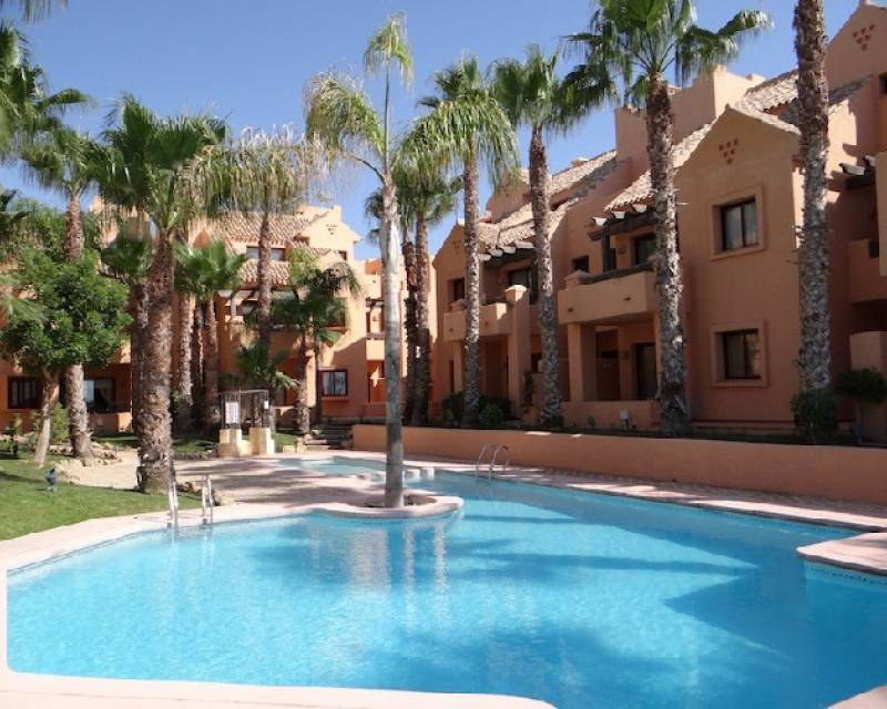 Apartment - Resale - Los Alcazares - Beach