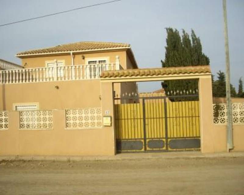 Country Property - Resale - Los Alcazares - Barrio la Fuesanta