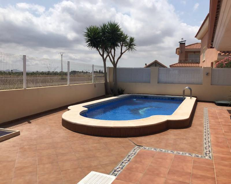 Detached Villa - Resale - Los Alcazares - Las Lomas del Rame