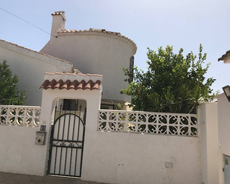 Detached Villa - Resale - Los Alcazares - Los Narejos