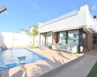 Resale - Detached Villa - Lo Pagan