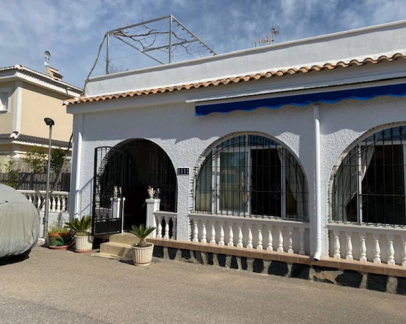 Semi Detached Villa - Resale - Los Alcazares - Las Claras