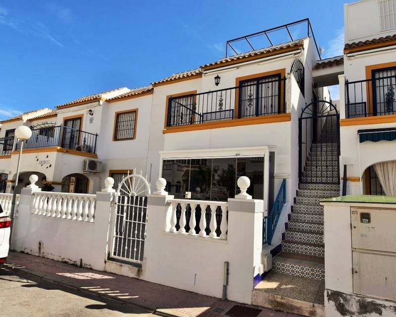 Apartment - Resale - Orihuela Costa - La Florida