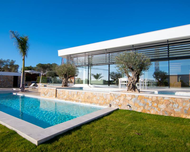 Detached Villa - New build - Las Colinas Golf Resort - Las Colinas
