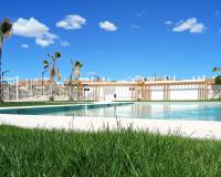 New build - Apartment - Hacienda Riquelme Golf Resort - Hacienda del Alamo Golf Resort