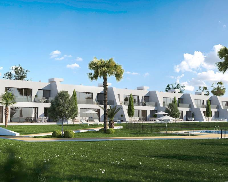 Apartment - New build - Torre Pacheco - Mar Menor