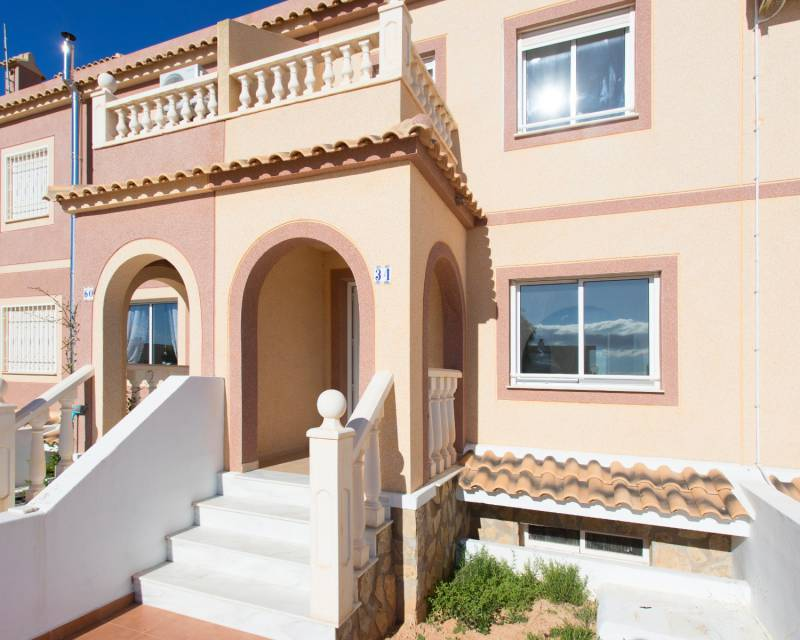 Detached Villa - New build - Balsicas - Sierra Golf
