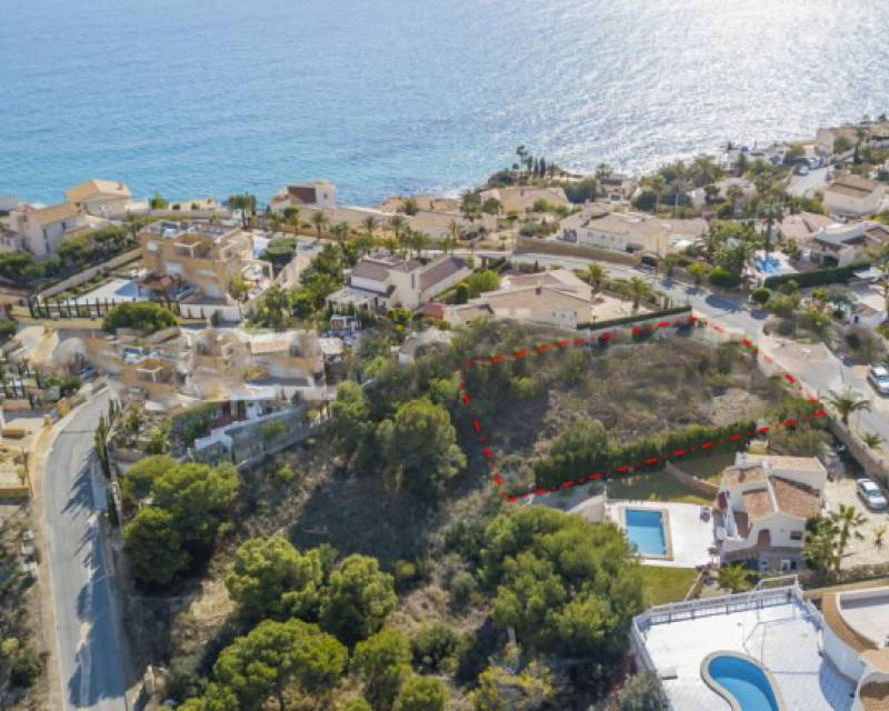 Plot of Land - Resale - El Campello - El Campello