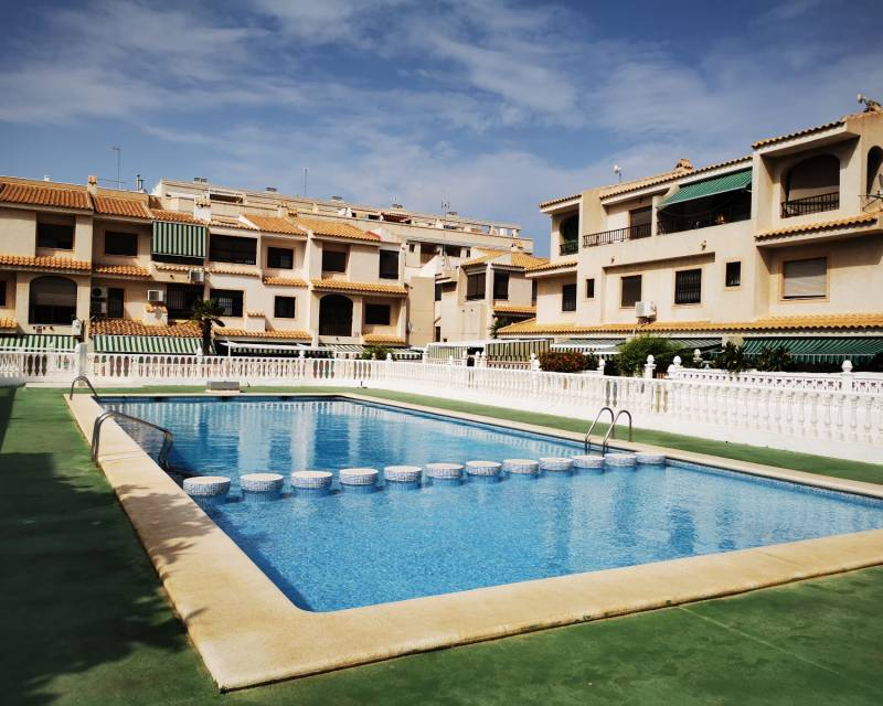 Townhouse  - Resale - Guardamar Del Segura - Mercadona Area