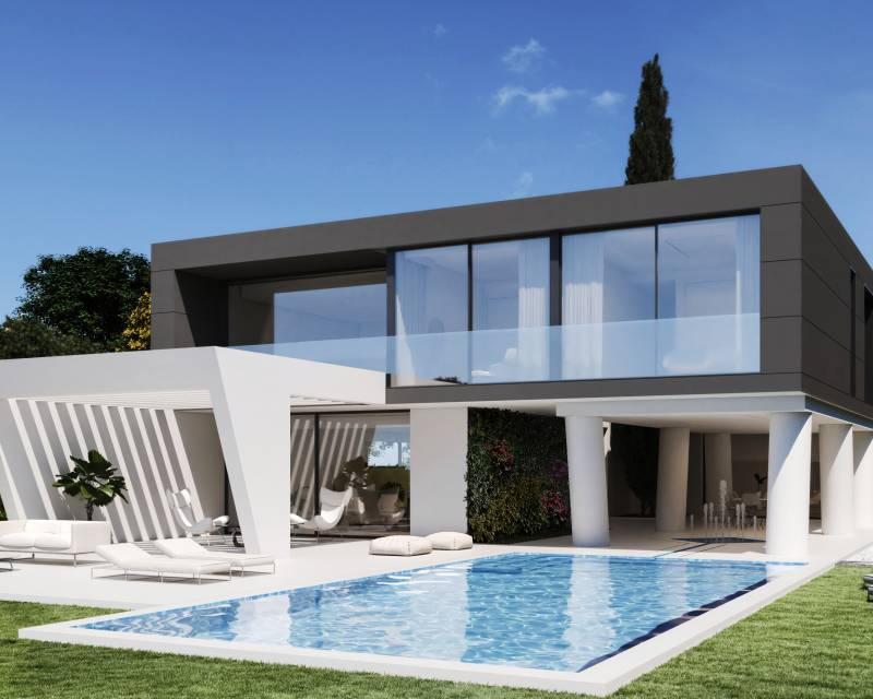 Detached Villa - New build - Altaona Golf and Country Village - Altaona Golf & Country Village