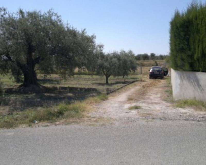 Plot of Land - Resale - town - Murcia