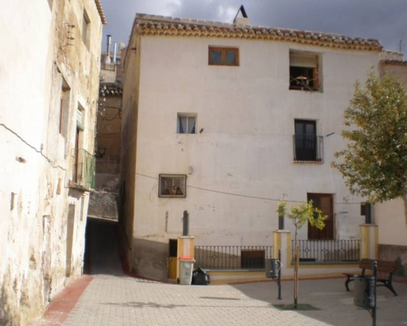 Country Property - Resale - Cehegin - Cehegin Murcia