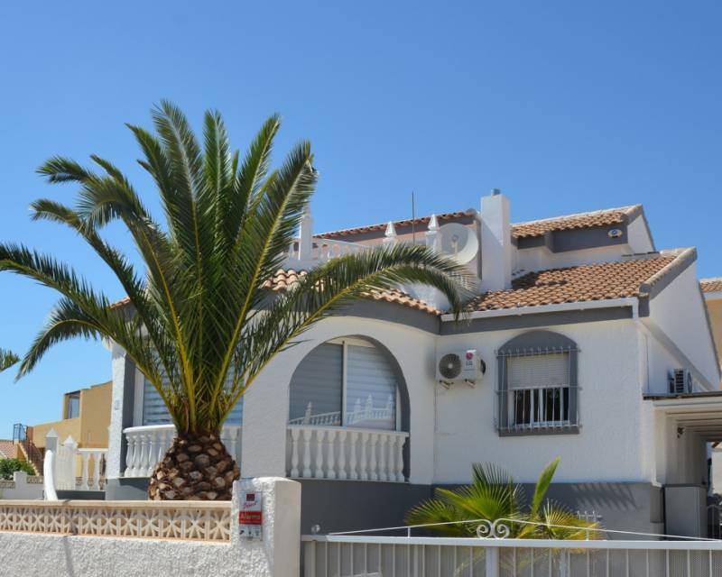 Detached Villa - Resale - Camposol - Calle Caceres 23