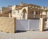Resale - Detached Villa - Balsicas - Sierra Golf