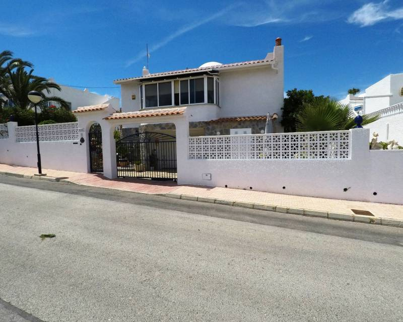 Detached Villa - Resale - Orihuela Costa - Blue Lagoon