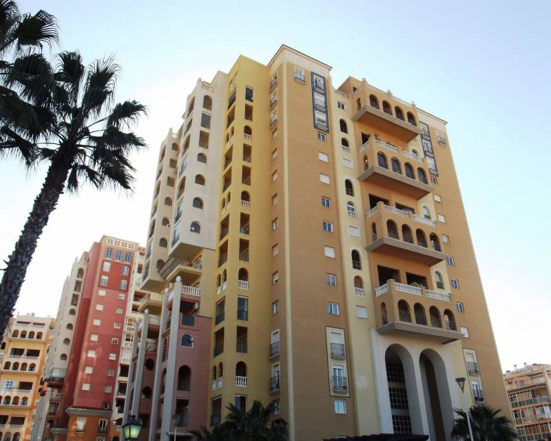 Townhouse  - Resale - Torrevieja - Torrevieja Town Centre