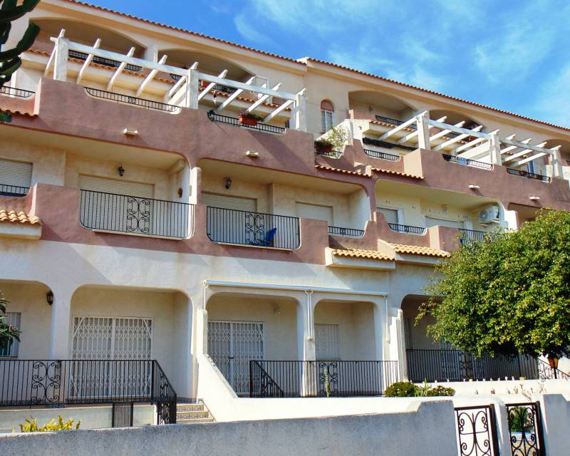 Townhouse  - Resale - Cartagena - El Carmoli