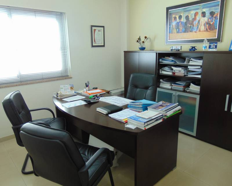 Commercial Unit - Resale - Cartagena - El Algar