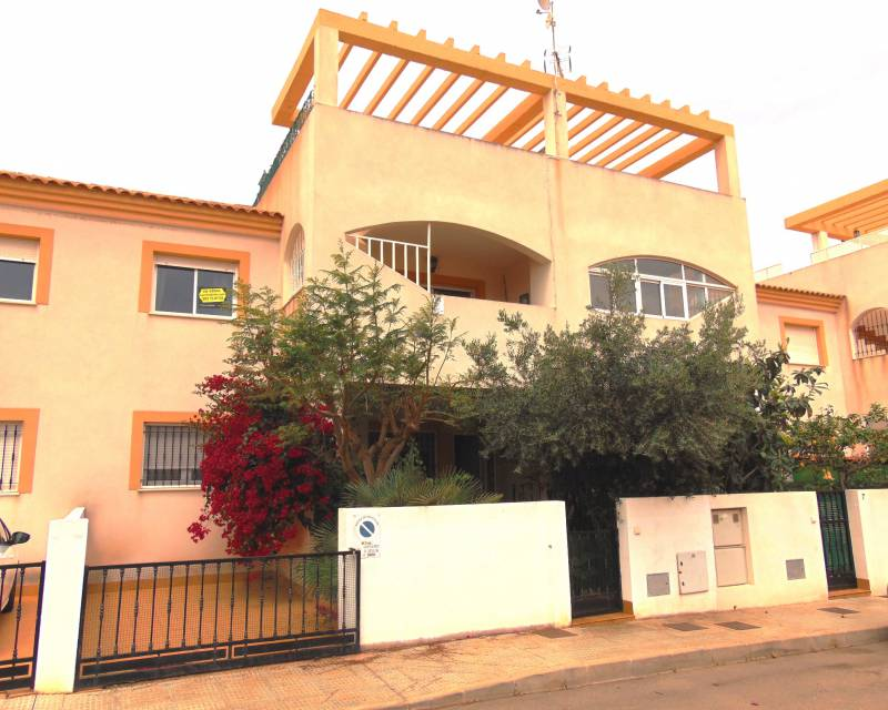 Bungalow - Resale - Cartagena - El Algar