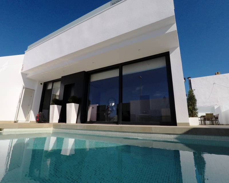 Detached Villa - New build - Cartagena - Mar de Cristal