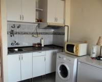 Resale - Apartment - Torrevieja - San Luis