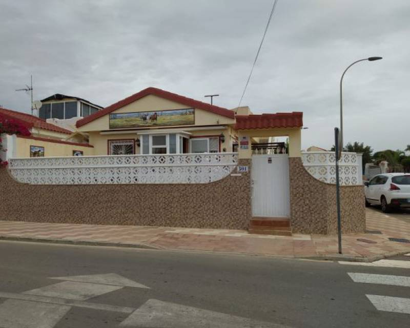 Semi Detached Villa - Resale - Los Alcazares - LOS NAREJOS