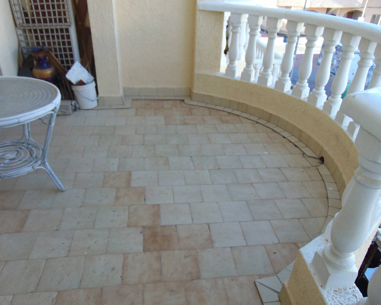 Resale - Townhouse  - Torrevieja - Torrevieja Town Centre