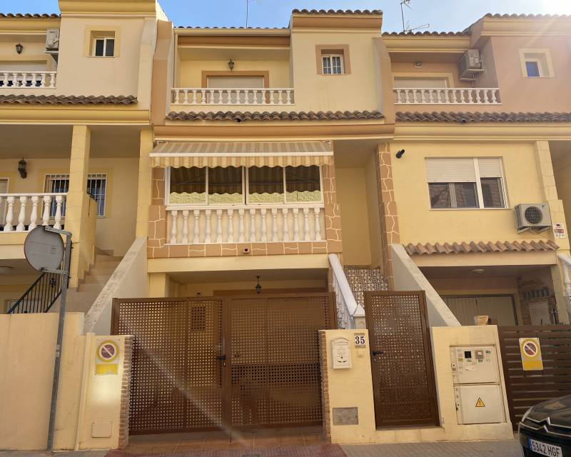 Townhouse  - Resale - Los Montesinos - Los Montesinos
